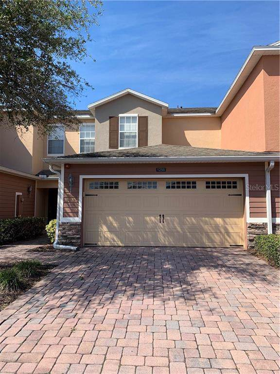 1256 Priory Circle, Winter Garden, FL 34787 (MLS #O5819101) :: Florida Real Estate Sellers at Keller Williams Realty