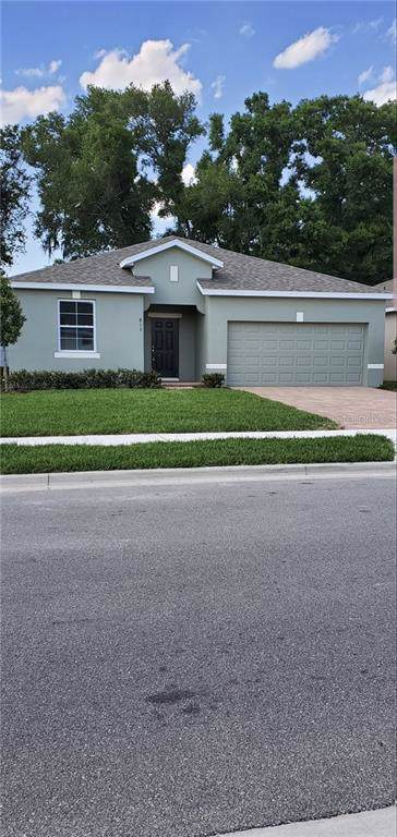 787 Panical Drive, Apopka, FL 32703 (MLS #O5819152) :: Florida Real Estate Sellers at Keller Williams Realty