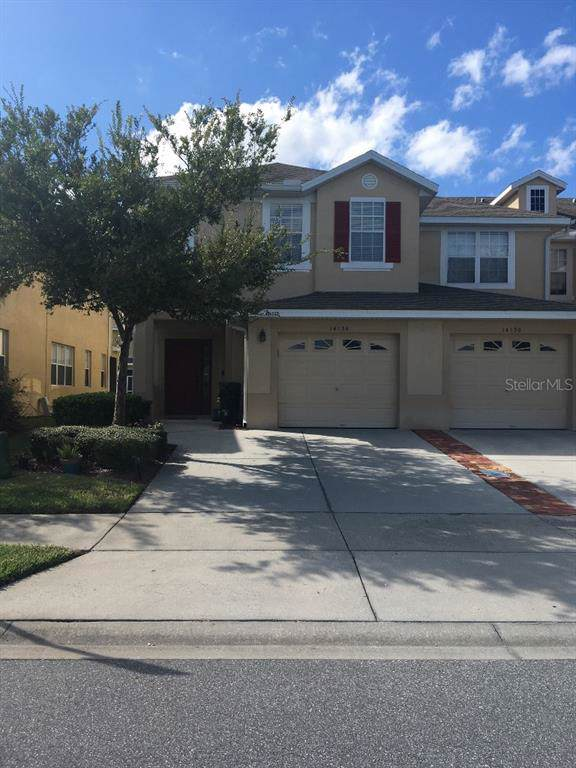 14134 Turning Leaf Drive, Orlando, FL 32828 (MLS #O5819281) :: BuySellLiveFlorida.com