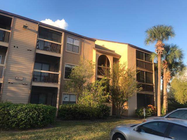 Address Not Published, Kissimmee, FL 34741 (MLS #O5819348) :: Armel Real Estate