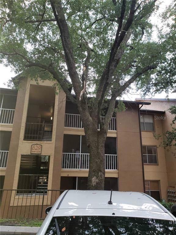 629 Dory Lane #203, Altamonte Springs, FL 32714 (MLS #O5819354) :: The A Team of Charles Rutenberg Realty