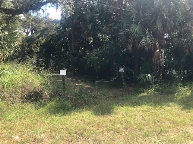 Sanford Avenue, Sanford, FL 32773 (MLS #O5819650) :: Cartwright Realty