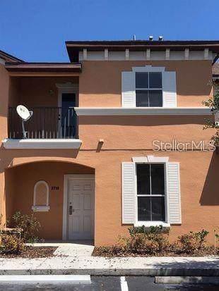 2719 Roadster Lane, Kissimmee, FL 34746 (MLS #O5819660) :: Armel Real Estate
