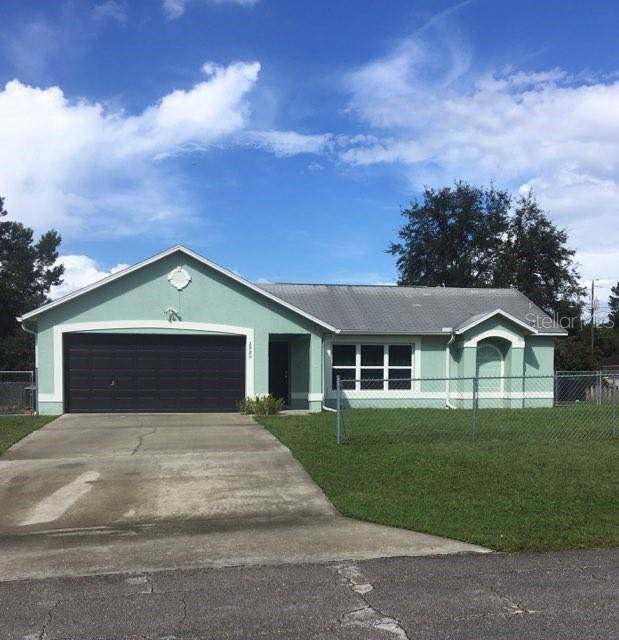 2980 Belkton Street, Deltona, FL 32738 (MLS #O5819678) :: The A Team of Charles Rutenberg Realty
