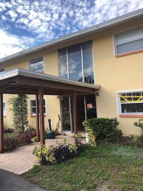 5885 Dahlia Drive #26, Orlando, FL 32807 (MLS #O5819951) :: Young Real Estate