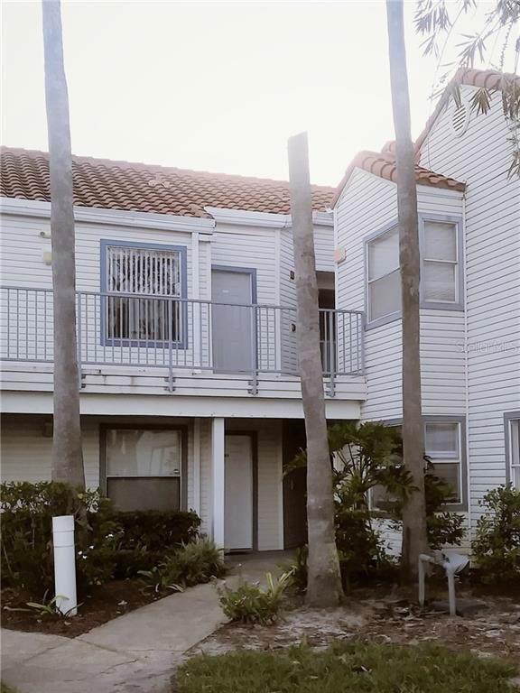 2516 Woodgate Boulevard #106, Orlando, FL 32822 (MLS #O5820020) :: Team TLC   Mihara & Associates