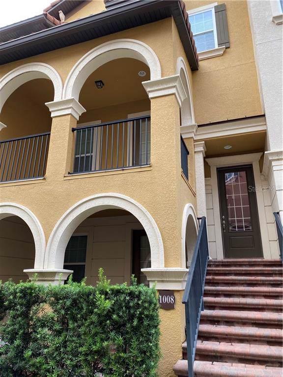 1008 Parma Circle, Lake Mary, FL 32746 (MLS #O5820294) :: Armel Real Estate