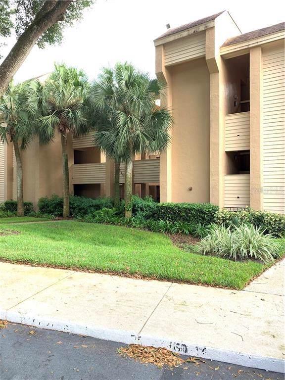 620 Cranes Way #207, Altamonte Springs, FL 32701 (MLS #O5820386) :: EXIT King Realty