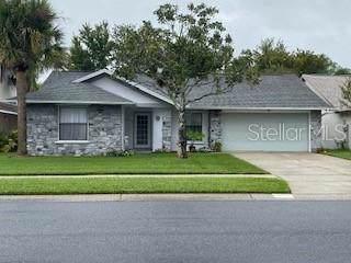 592 Starstone Drive, Lake Mary, FL 32746 (MLS #O5820514) :: Alpha Equity Team