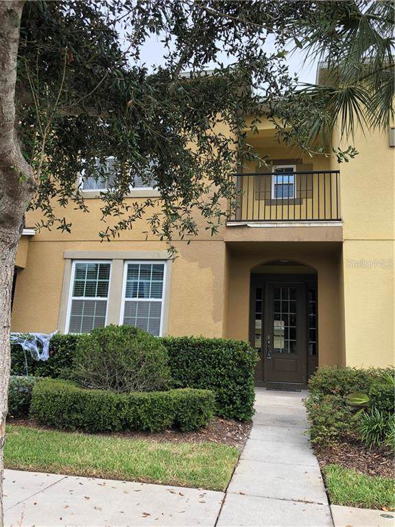 12305 Via Derna Place, Windermere, FL 34786 (MLS #O5820555) :: Keller Williams Realty Peace River Partners