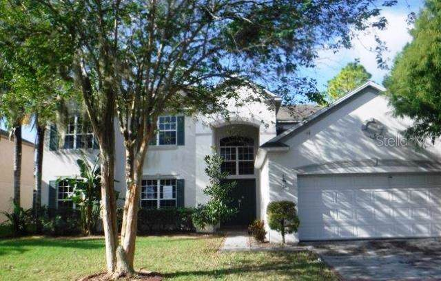 27304 Fordham Drive, Wesley Chapel, FL 33544 (MLS #O5820777) :: Premier Home Experts