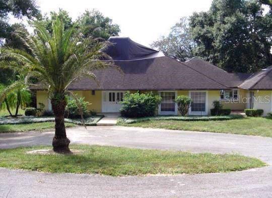 98 Mountain Lake, Lake Wales, FL 33898 (MLS #O5820824) :: Team Bohannon Keller Williams, Tampa Properties