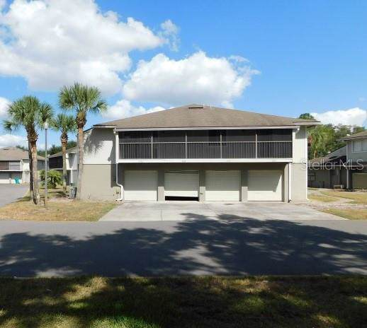 4412 Ring Neck Road #18, Orlando, FL 32808 (MLS #O5820839) :: Griffin Group
