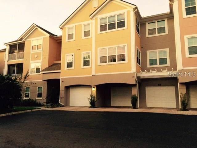 6685 Queens Borough Avenue #107, Orlando, FL 32835 (MLS #O5820934) :: EXIT King Realty