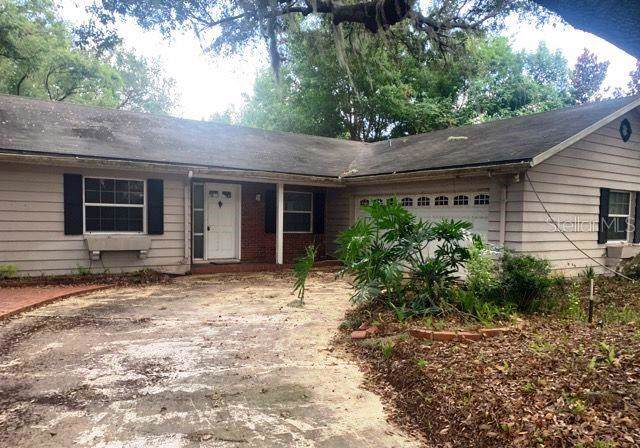 1725 Hempel Avenue, Windermere, FL 34786 (MLS #O5821016) :: Kendrick Realty Inc