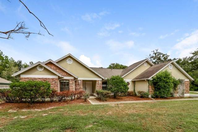 18522 Sunward Lake Place, Lutz, FL 33549 (MLS #O5821027) :: Kendrick Realty Inc