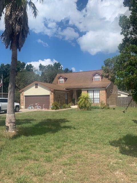 7221 Grace Road, Orlando, FL 32819 (MLS #O5821093) :: Griffin Group