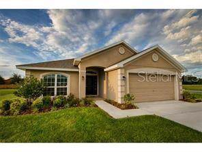 400 Benjamin Court, Fruitland Park, FL 34731 (MLS #O5821126) :: Premium Properties Real Estate Services