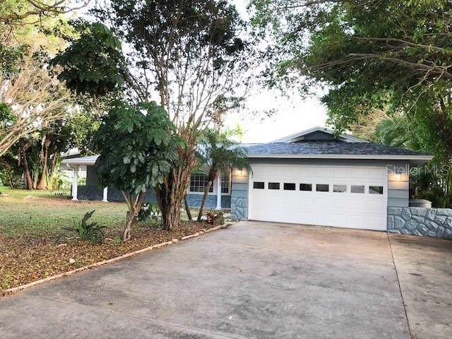 24 Marina Terrace, Treasure Island, FL 33706 (MLS #O5821744) :: Griffin Group