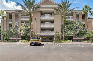 1112 Sunset View Circle #103, Reunion, FL 34747 (MLS #O5821843) :: 54 Realty