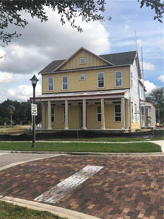 501 N. Dillard Street, Winter Garden, FL 34787 (MLS #O5821908) :: Sarasota Home Specialists