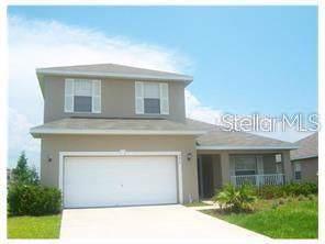 Address Not Published, Kissimmee, FL 34746 (MLS #O5822187) :: Team Bohannon Keller Williams, Tampa Properties