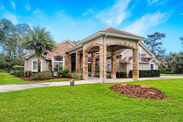 2751 Lake Pickett Place, Chuluota, FL 32766 (MLS #O5822260) :: Griffin Group