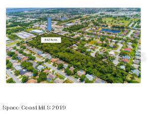 Murrell Road, rockledge, FL 32955 (MLS #O5822335) :: Cartwright Realty
