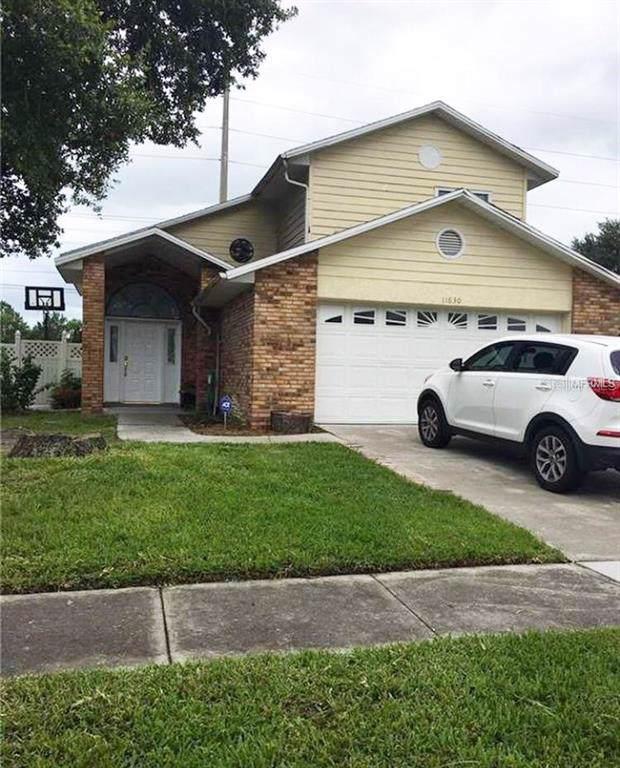 11630 Darlington Drive, Orlando, FL 32837 (MLS #O5822458) :: Baird Realty Group