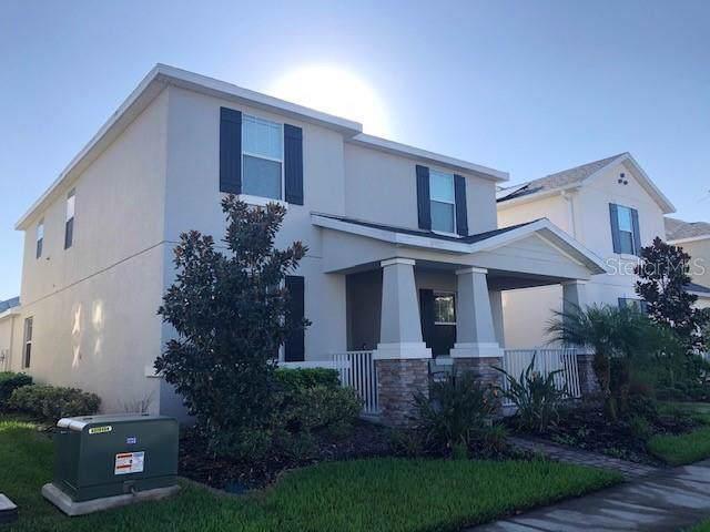 10140 Authors Way, Orlando, FL 32832 (MLS #O5822898) :: Lovitch Realty Group, LLC