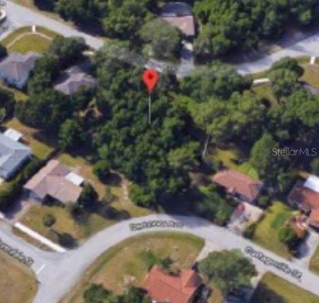 3005 Cottageville Street, Deltona, FL 32738 (MLS #O5822936) :: Cartwright Realty