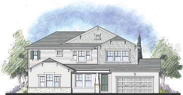 1668 Juniper Hammock Street, Winter Garden, FL 34787 (MLS #O5823063) :: Bustamante Real Estate