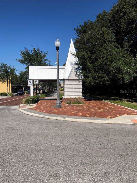 N/E/C Of 6Th Street&Sanford Ave, Sanford, FL 32771 (MLS #O5823271) :: The Robertson Real Estate Group