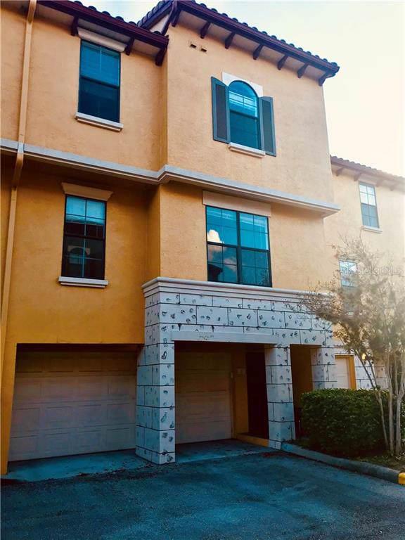 6123 Metrowest Boulevard #115, Orlando, FL 32835 (MLS #O5823272) :: Florida Real Estate Sellers at Keller Williams Realty