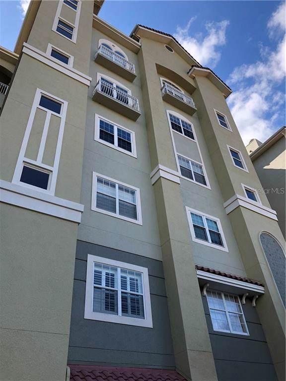 8761 The Esplanade #14, Orlando, FL 32836 (MLS #O5823328) :: The Duncan Duo Team