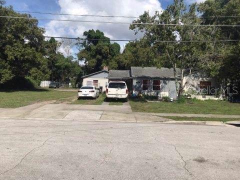 Address Not Published, Orlando, FL 32805 (MLS #O5823426) :: Cartwright Realty