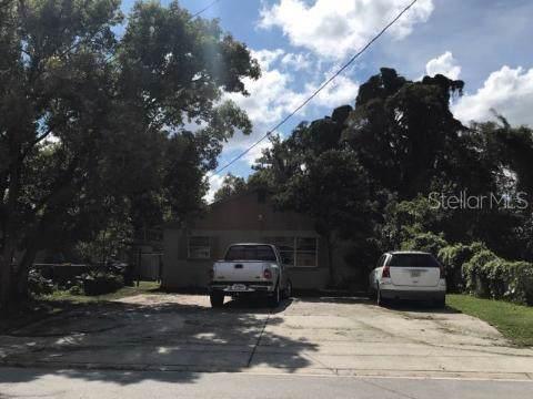 Address Not Published, Orlando, FL 32805 (MLS #O5823431) :: Cartwright Realty