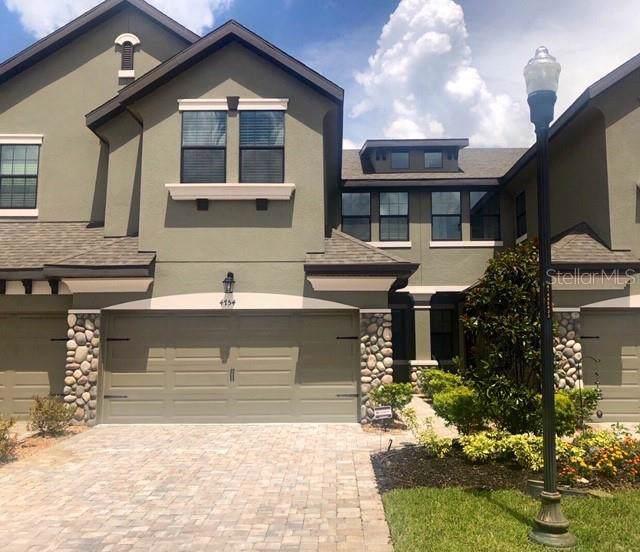 4754 Wandering Way, Wesley Chapel, FL 33544 (MLS #O5823628) :: Lovitch Realty Group, LLC