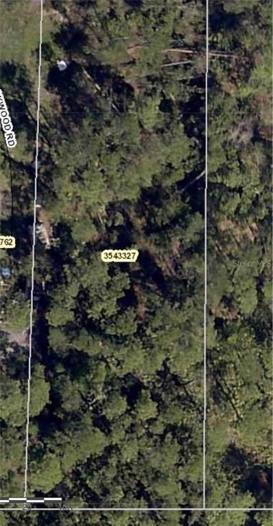 Oakwood Road, Deland, FL 32720 (MLS #O5823689) :: Bustamante Real Estate