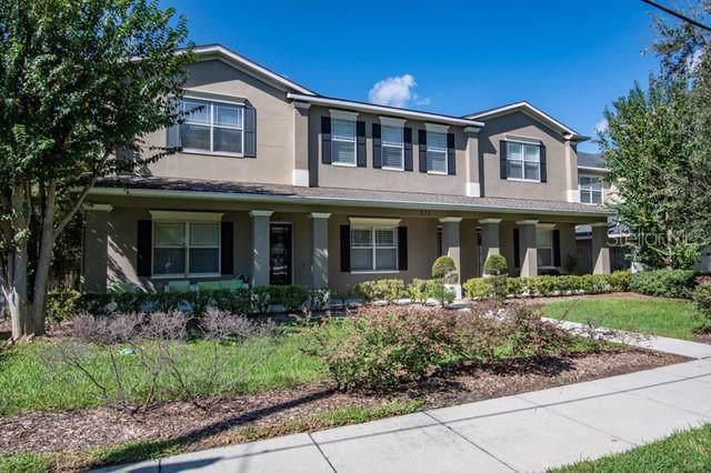 311 S Arrawana Avenue #1, Tampa, FL 33609 (MLS #O5823769) :: Florida Real Estate Sellers at Keller Williams Realty