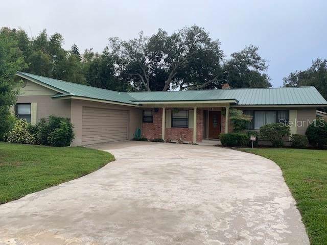 336 E Orange Street, Altamonte Springs, FL 32701 (MLS #O5824035) :: KELLER WILLIAMS ELITE PARTNERS IV REALTY
