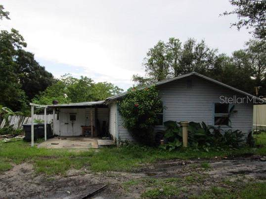 Address Not Published, Lakeland, FL 33815 (MLS #O5824073) :: Gate Arty & the Group - Keller Williams Realty Smart