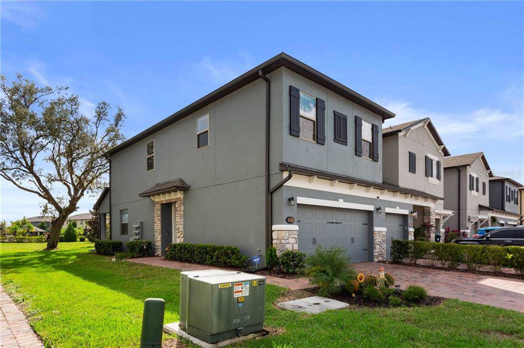 2570 Egret Shores Drive - Photo 1