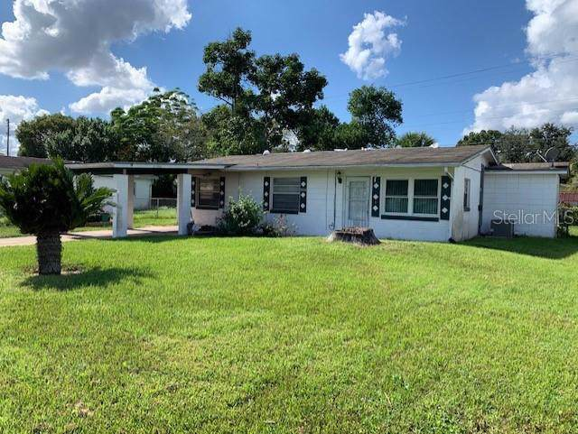 7206 Ravenna Avenue, Orlando, FL 32819 (MLS #O5824185) :: Cartwright Realty