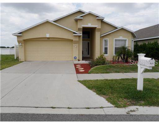 Address Not Published, Ruskin, FL 33570 (MLS #O5824203) :: Griffin Group