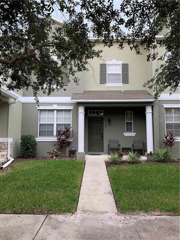 1709 Buckeye Falls Way, Orlando, FL 32824 (MLS #O5824210) :: Florida Real Estate Sellers at Keller Williams Realty