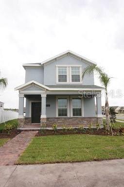 9862 Pecan Hickory Way, Orlando, FL 32832 (MLS #O5824338) :: Bustamante Real Estate