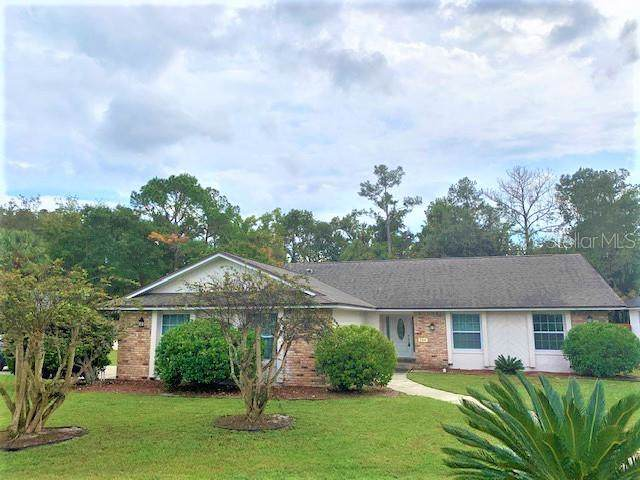 708 Riverbend Boulevard, Longwood, FL 32779 (MLS #O5824349) :: Premium Properties Real Estate Services
