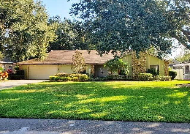 3102 Post Oak Court, Winter Haven, FL 33884 (MLS #O5824451) :: Team Bohannon Keller Williams, Tampa Properties