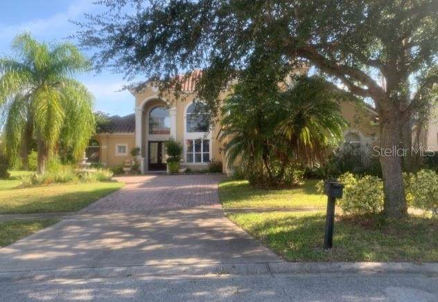 1542 Whitney Isles Drive, Windermere, FL 34786 (MLS #O5824846) :: Bustamante Real Estate